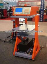 SV-YQ gasoline and diesel Automotive Emission analyzer