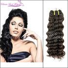 dep wave natural color 5a grade brazilian 100% virgin human hair