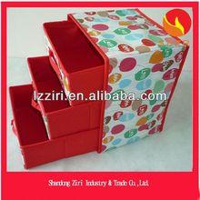 stool storage tote box