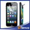 Super quality ultra thin clear screen protector for iphone 4