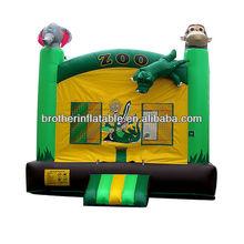 Export Inflatable Children Play Area Equipment