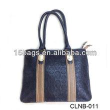 2013 Fashion wholesale elegant customized women bag