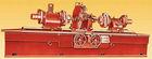 Cranshaft Regrinder ( Garage Workshop machines