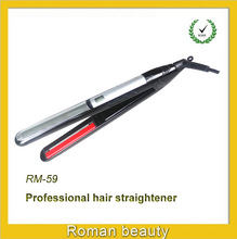 korean hair straightening brand flat iron hair straightener