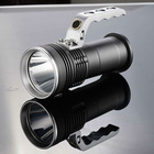 5w rechargeable torch light long distance