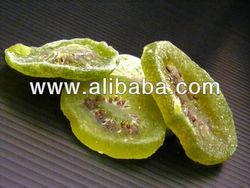 Dried Kiwi Slice