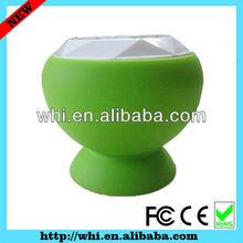 2013 Perfect sounds Bluetooth Mini portable HIFI Speaker for iphone/ipad/laptop