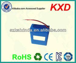 li-polymer high capacity rechargeable battery 12v 5000mah