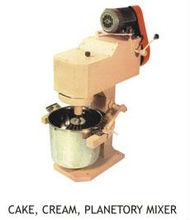 Planetory Mixer (Automatic Model)
