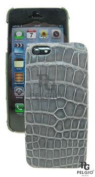 Crocodile Belly Skin Mobile Hard Case