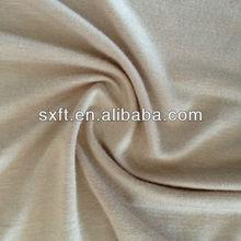 95%rayon/viscose 5%spandex/stretch/lycra knitting single jersey fabric