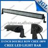Wholesale price!! 24w/36w/60w/120w/180w cree led light bar led work lamp used toyota jeep led car light 4x4 automotive parts