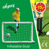 customized cheap soccer jersey set (Inflatable Soccer Goal for kid's playing)