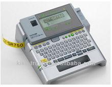 digital label printer TEPRA made in japan