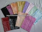 Wholesale Long Lucknowi Cotton Chikan Kurtis