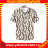 Twill cute african dashiki shirt