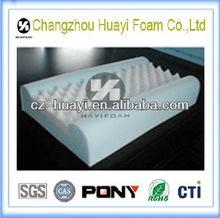 fashion memory foam sponge pillow