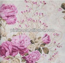 Custom printed fabric wholesale cheap fabric