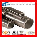 dn40 tuyaux en acier inoxydable taille