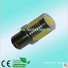 4pcs high power 12v 6w led lamp auto