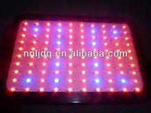 300w led panel grow light 300w led grow light UV IR plants 7bands hydroponics lighting plant growth lamp