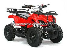 49CC 2-stroke mini ATV