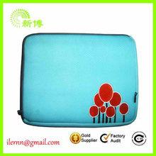 Eco-friendly waterproof neoprene computer bag