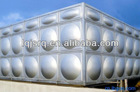 GRP water storage tank manufacturer from Luqiang