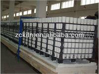 advanced sic brick for tunnel kiln