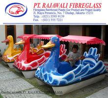 Sepeda Air Fibreglass