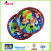 Ningbo Junye Plastic Velcro Catch Ball Game Set for Children