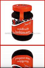 Jam Marmalade Fruit Spread
