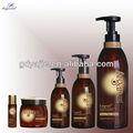аутентичные природных органических аргана масло мытье волос шампунь высокое качество торговая марка шампуня 300ml