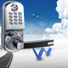digital door lock with keys LS8015TM