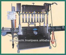 automatic filling machine liquid