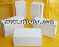 Alumina ceramic Brick