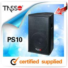 outdoor high power loudspeaker used pro audio speakers