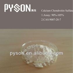 2013,High Quality food grade bovine calcium chondroitin sulfate