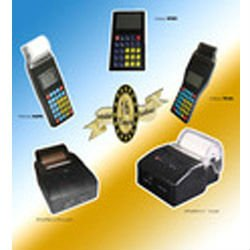 Electronic Handheld Device for Ticketing in Govt. Transport Corporation Buses