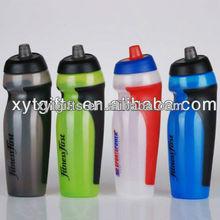 hot sale 600ml Water Drink Bottle blue outdoor Sports Mountain Bike Bicycle