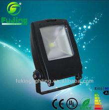 100W 85-265V RGB Color Changing Outdoor Led Flood Light