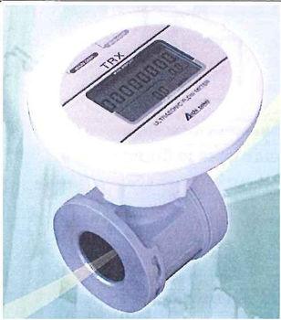 Japanese digital air flow meter TRX AICHI TOKEI DENKI CO.,LTD