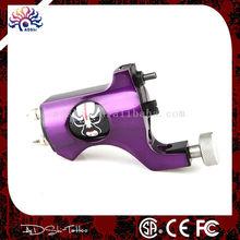 Pro Facebook Style New Rotary Tattoo Machine Gun Shader Liner