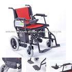 Folding light weight aluminium wheelchair penang malaysia
