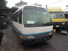 TOYOTA COASTER