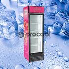 promotional 430L beer refrigerator commercial cooler for beverage
