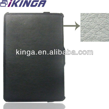 tablet cover,pu leather case for 7.9 inch apple IPAD
