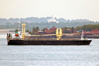 Geared RO RO Cargo Ship for sale