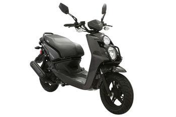 Bintelli Havoc 150cc Gas Scooter Motorcycle DOT EPA