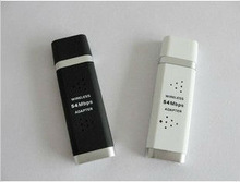 54M USB wireless adapter